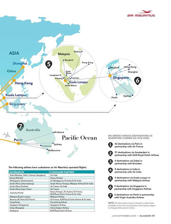 Islander n°96 jui/aoû/sep 2019 - Page 80 - 81 - Islander n ...