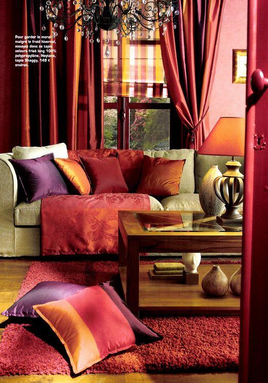 Maison Revue N 18 Jan Fev Mar 2007 Page 58 59 Maison Revue N