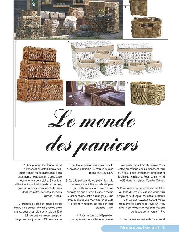 Maison de poupées Monde Magazine-Numéro 054