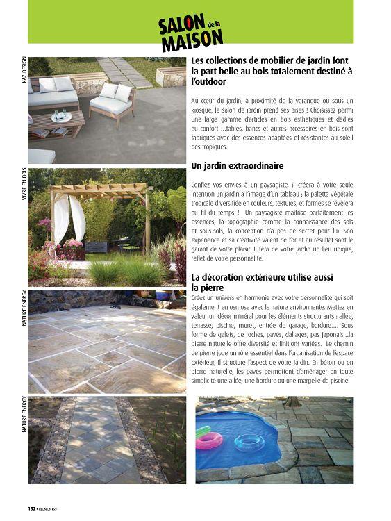 Maisons Créoles La Réunion n°93 avr/mai 2016 - Page 132 ...