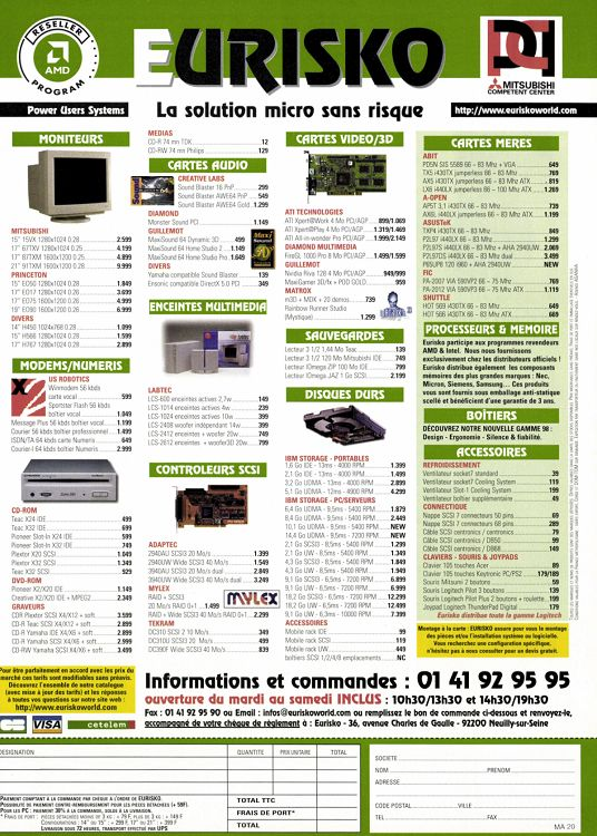 Educinfo E PC Pentium 11 266 AGP 1 0 99 Fttc Prs De 000 Ce Constitue Lune Des A Configurations Les P Lus Intressantes Du Moment