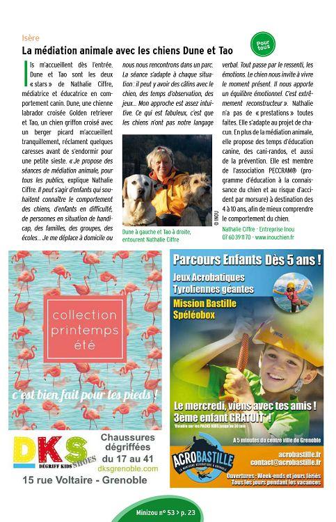 5205d20427a8a Actualité Grenoble Un week-end en famille au musée archéologique En famille  Remontez le temps pendant le week-end du 26 et 27 mai.