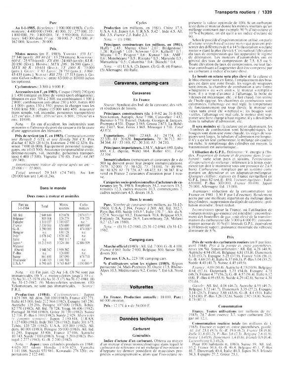 Quid n°24 1986 - Page 1342 - 1343 - Quid n°24 1986 - Quid