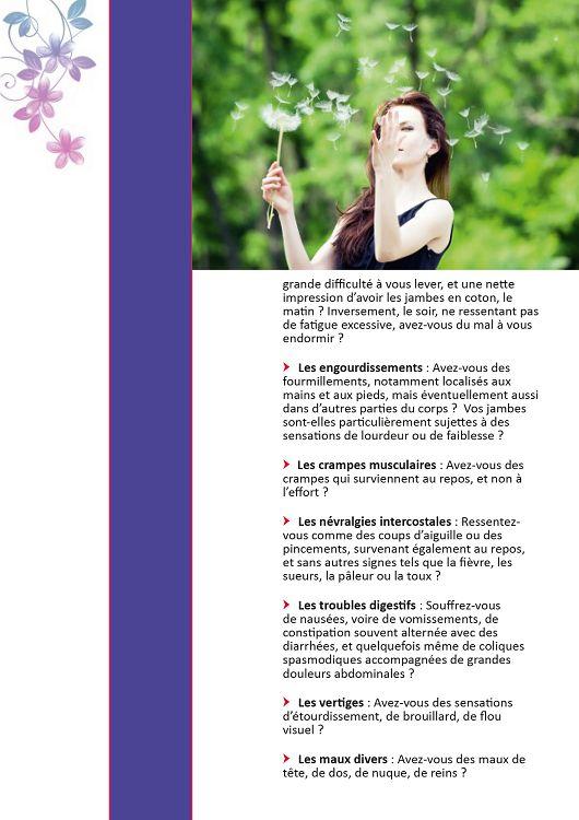 Réponses Bio n°2 mar/avr/mai 2013 - Page 92 - 93 - Réponses ...