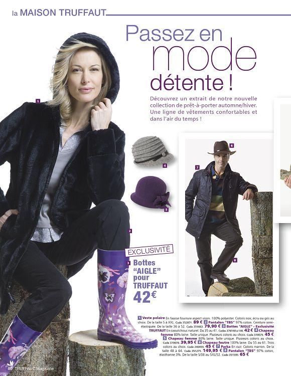 sepoct Page Magazine 81 80 2010 Truffaut n°47 lKcJTF13