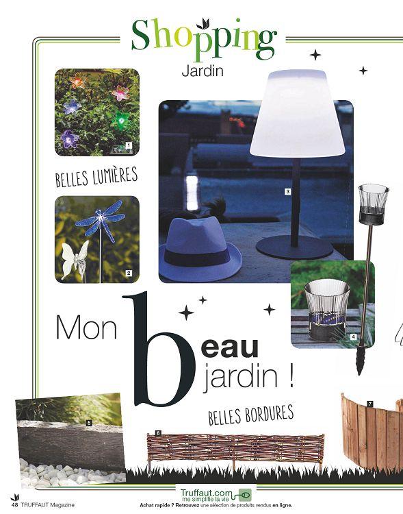 Truffaut Magazine N 63 Sep Oct 2014 Page 48 49