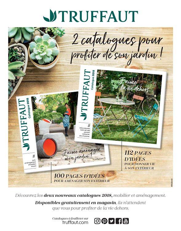 Emejing Truffaut Amenager Son Jardin Photos - House Design ...