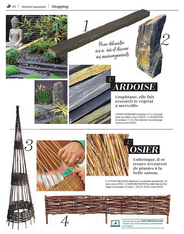 Truffaut Magazine N 76 Fév Mar Avr 2018 Page 46 47