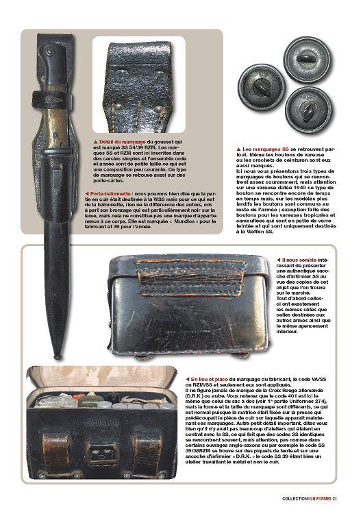 Juiaoû 20 Uniformes Page 21 Jui N°277 2011 vmNnOPy80w