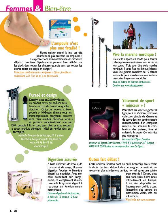 10jan Déc 10 7 2011 6 Page Nov N°1 Vital qtFOx