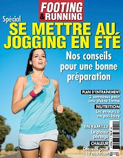 Footing & running n°3 jui/aoû/sep 2016