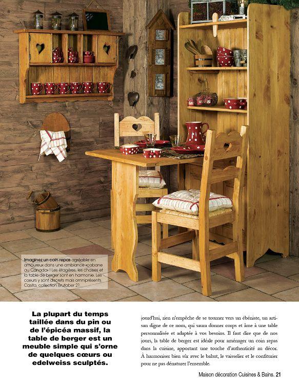 Maison Decoration Cuisines N 7 Aou Sep Oct 2013 Page 20 21